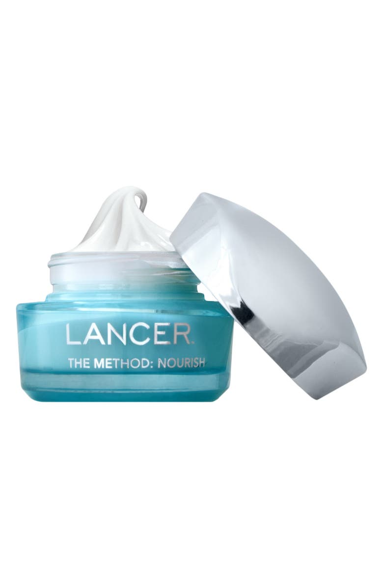 LANCER SKINCARE The Method: Nourish For Normal-Combination Skin Moisturizer, Main, color, NO COLOR