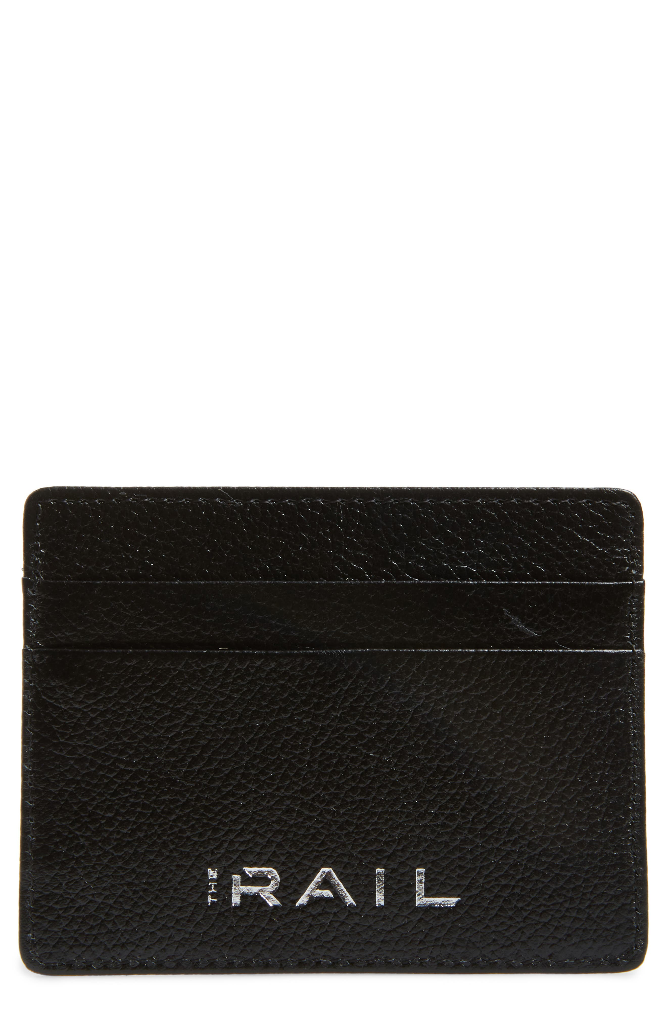 ,                             Jamie Leather Card Case,                             Main thumbnail 45, color,                             446