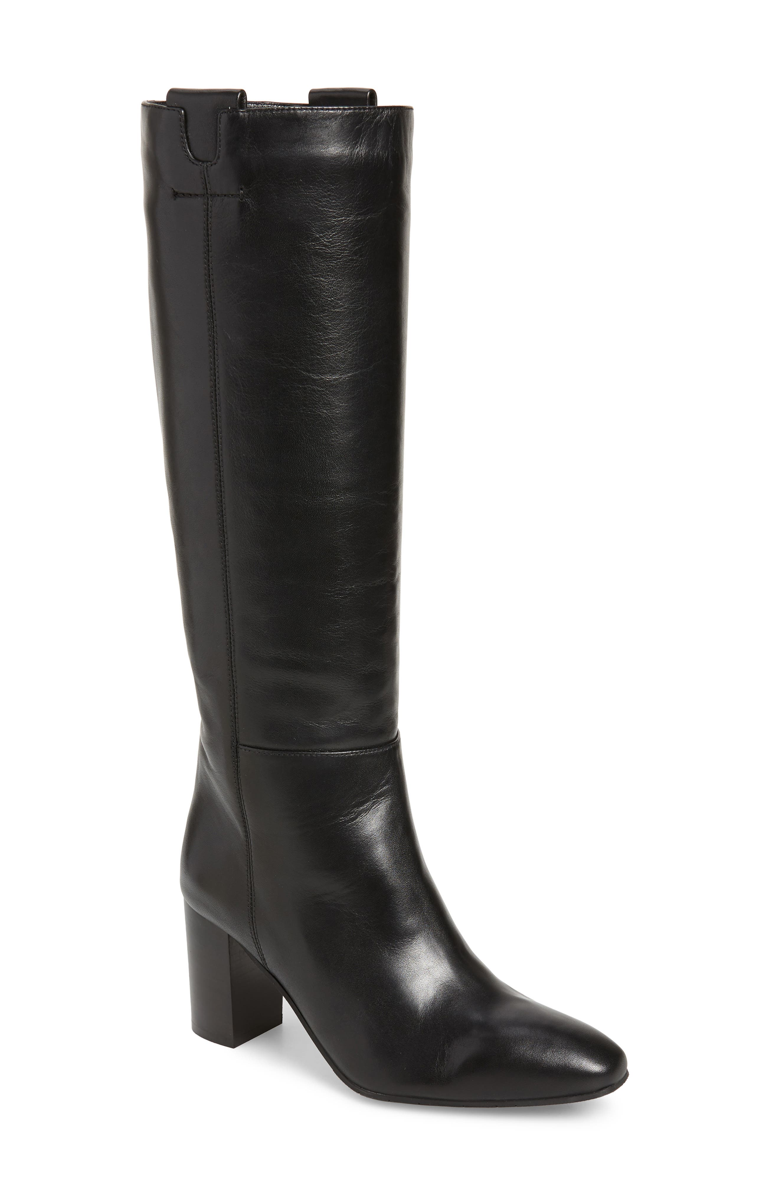 Image of Aquatalia Florianne Tall Weatherproof Leather Boot
