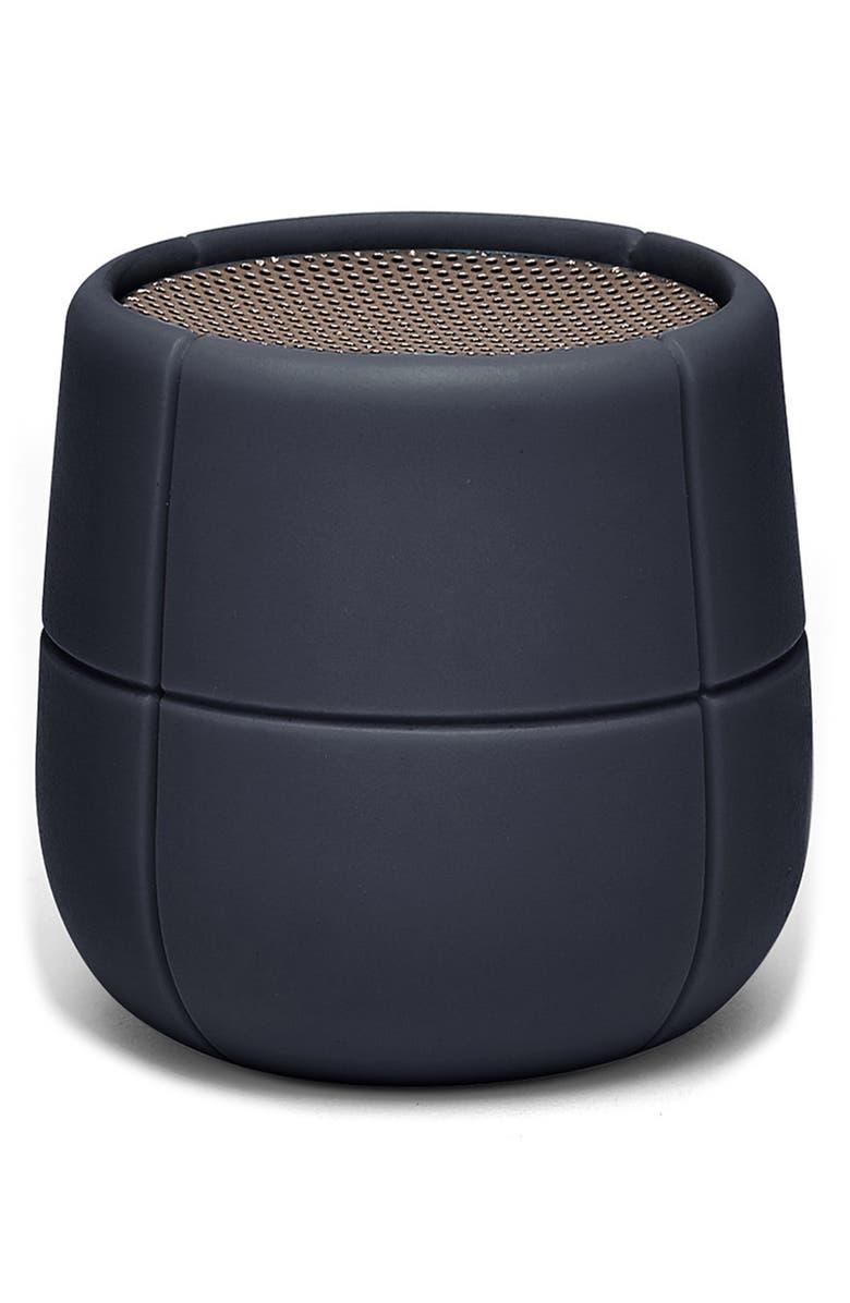 LEXON MINO X Bluetooth<sup>®</sup> Speaker, Main, color, BLACK