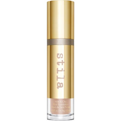 Stila Hide & Chic Foundation - Medium 4