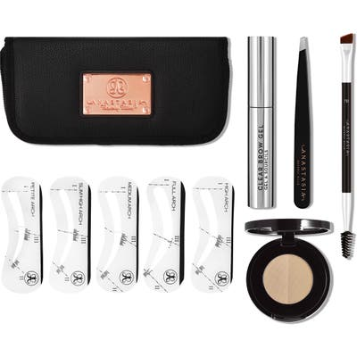 Anastasia Beverly Hills Brow Kit - (Nordstrom Exclusive) (Usd $120 Value)