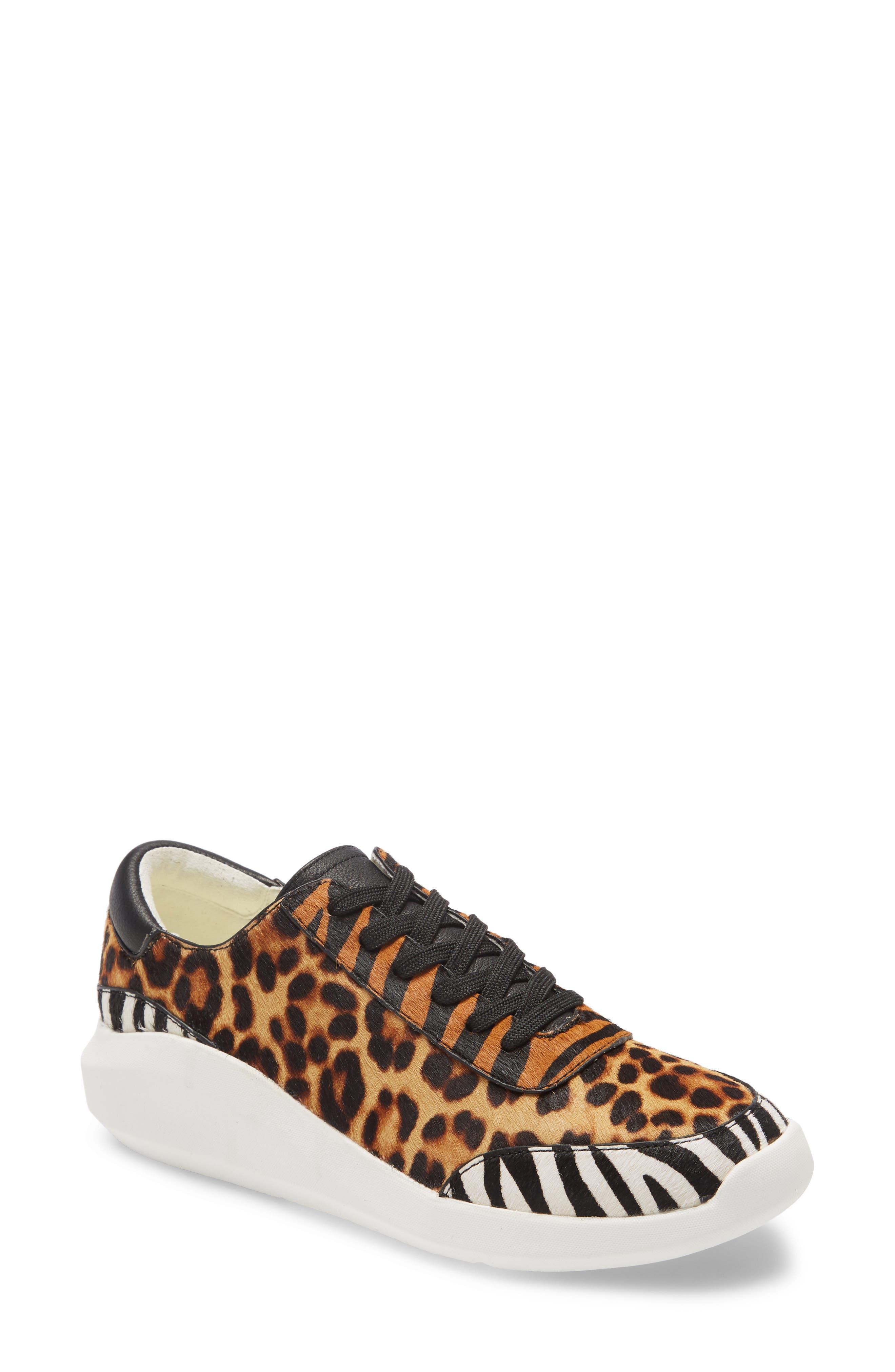 Mello Low Top Sneaker