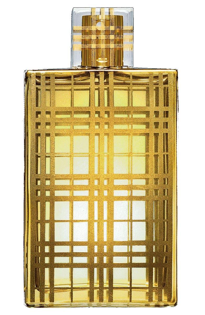 De Eau Brit ParfumNordstrom Burberry Gold xderECoQWB