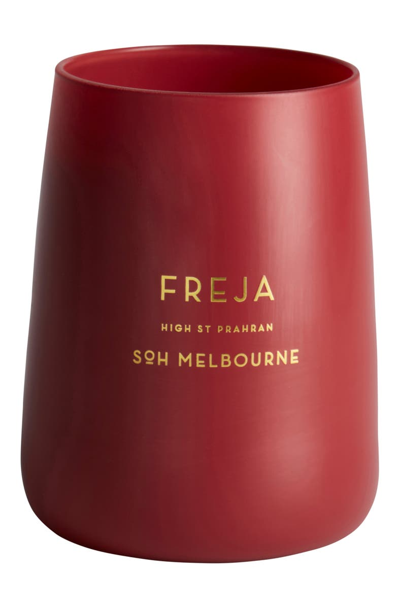 SOH MELBOURNE Freja Candle, Main, color, FREJA
