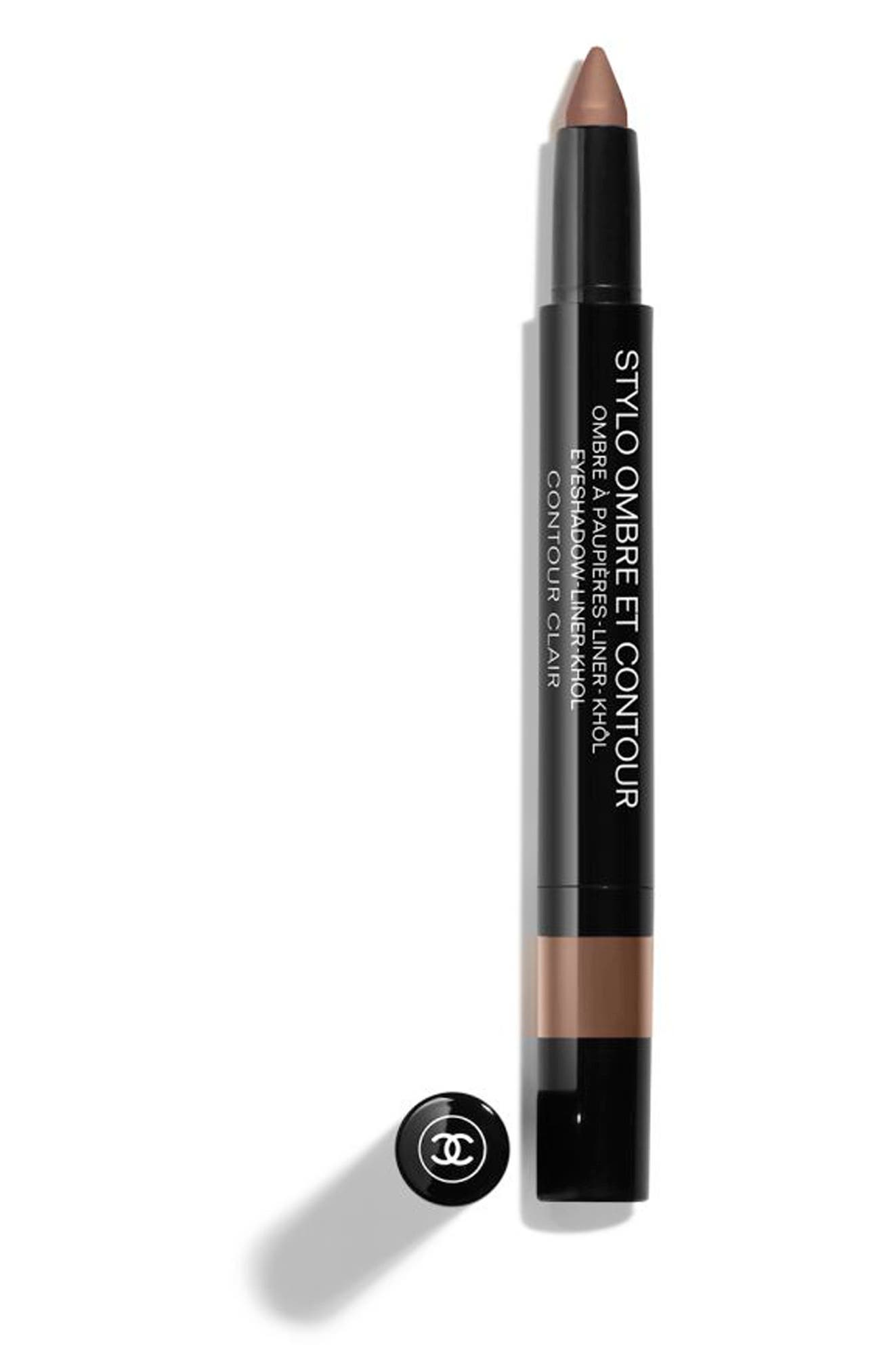CHANEL STYLO OMBRE ET CONTOUR  Eyeshadow Liner Kohl   Nordstrom