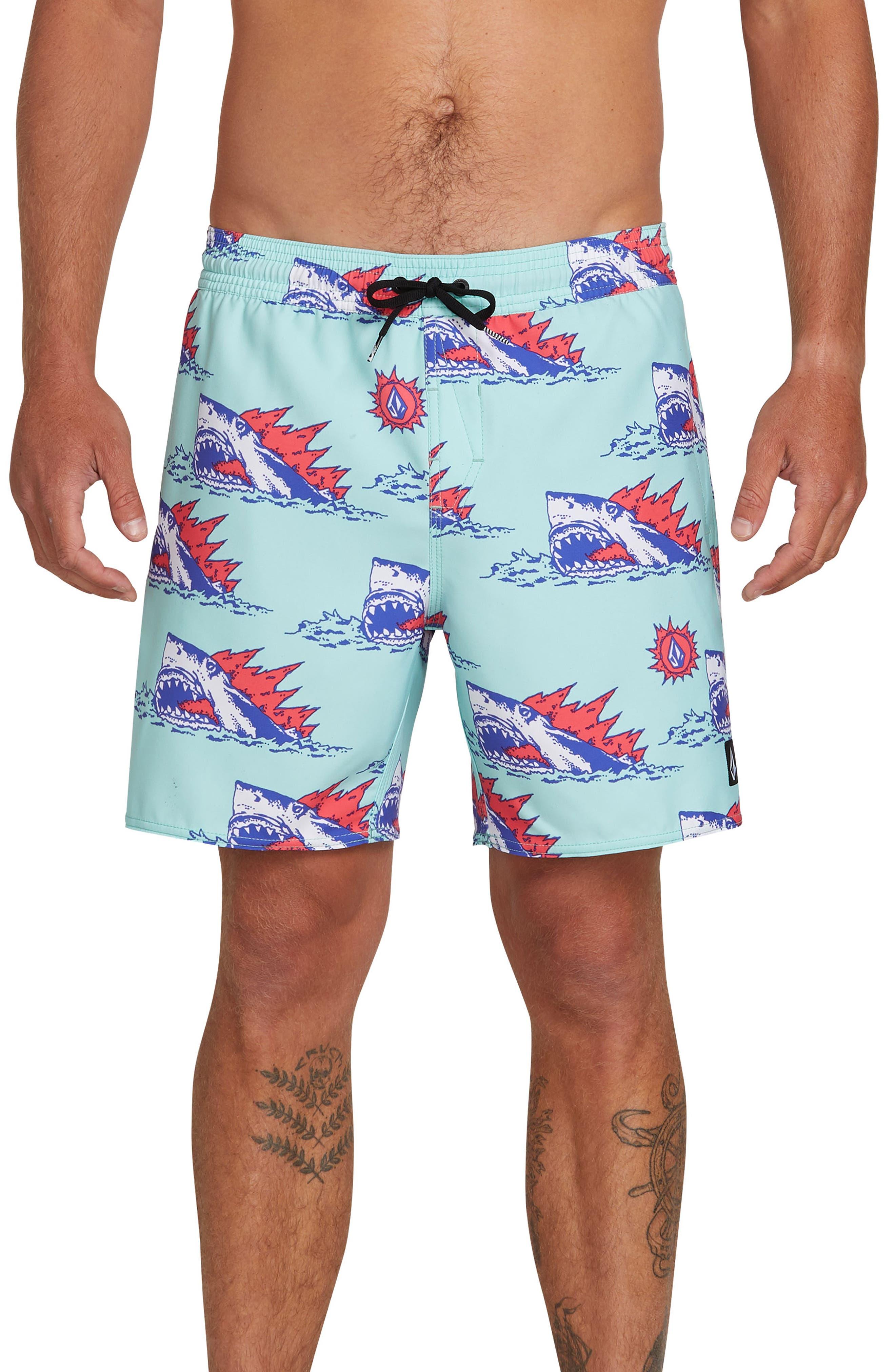 9570974ddd Volcom - Men's Swimwear and Beachwear