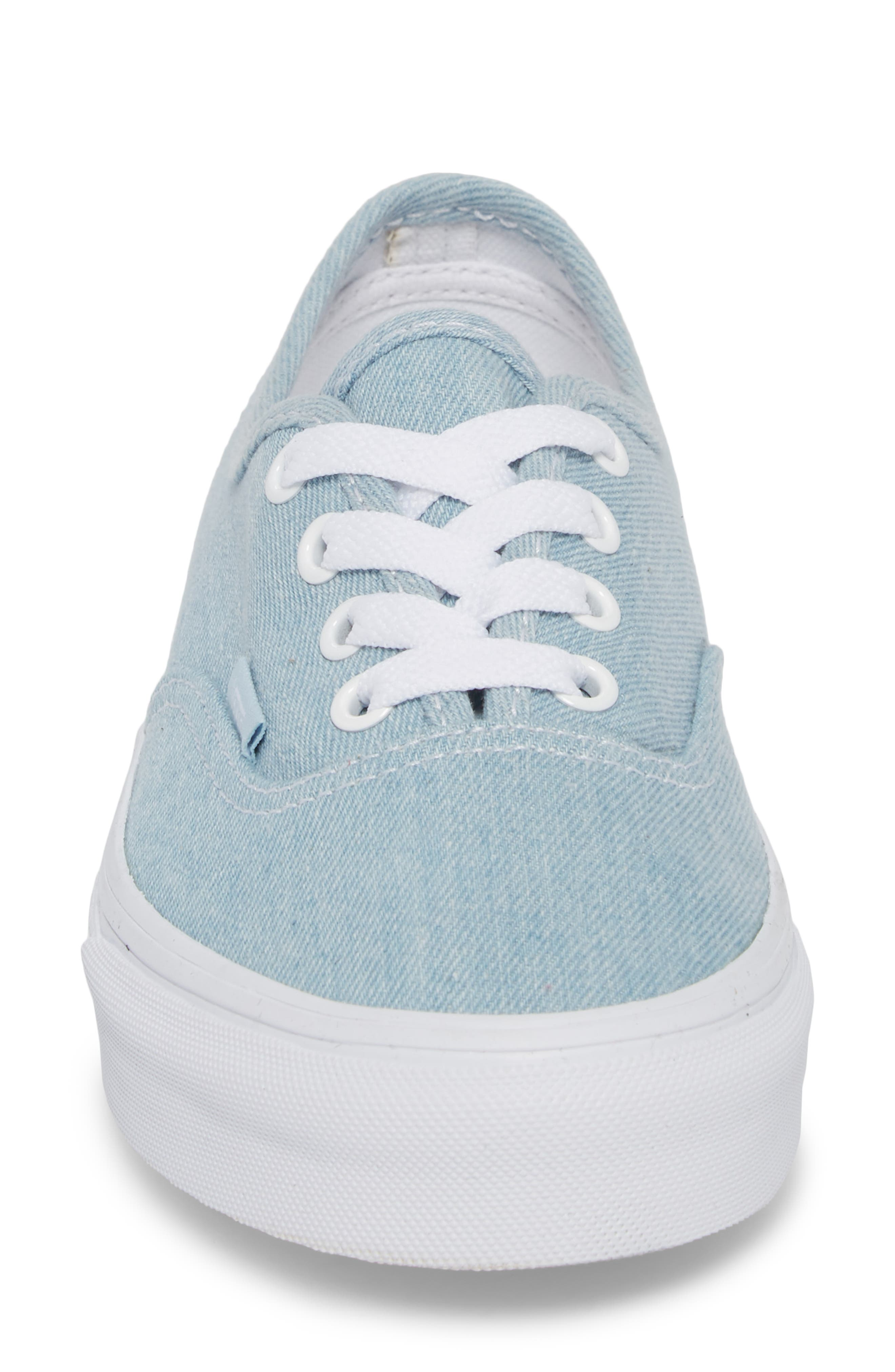,                             'Authentic' Sneaker,                             Alternate thumbnail 340, color,                             451