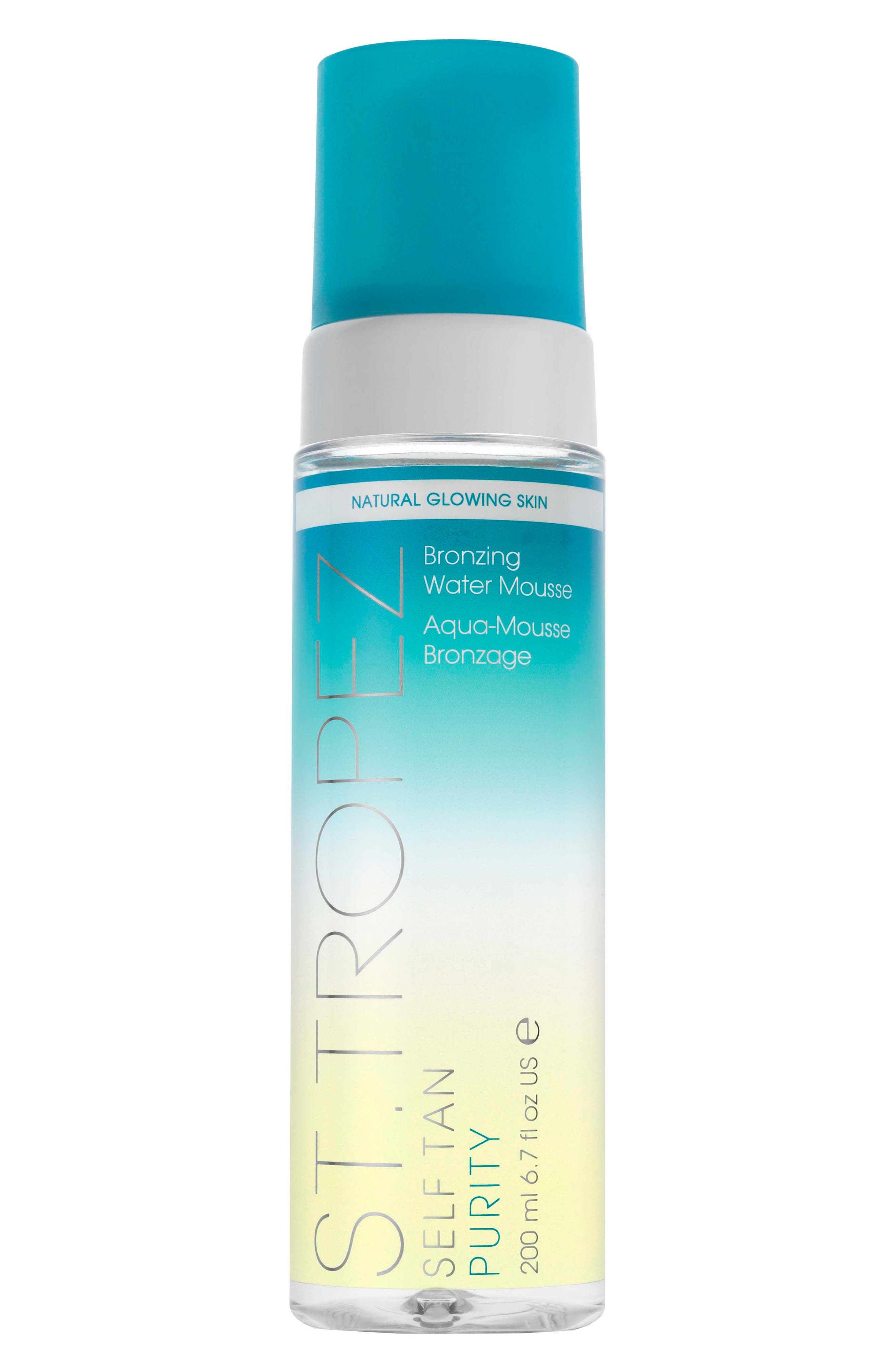 Self Tan Purity Water Mousse | Nordstrom