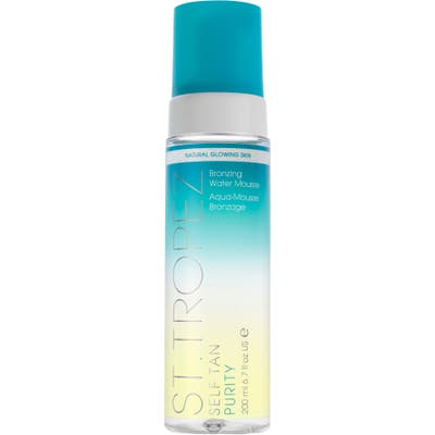 St. Tropez Self Tan Purity Water Mousse