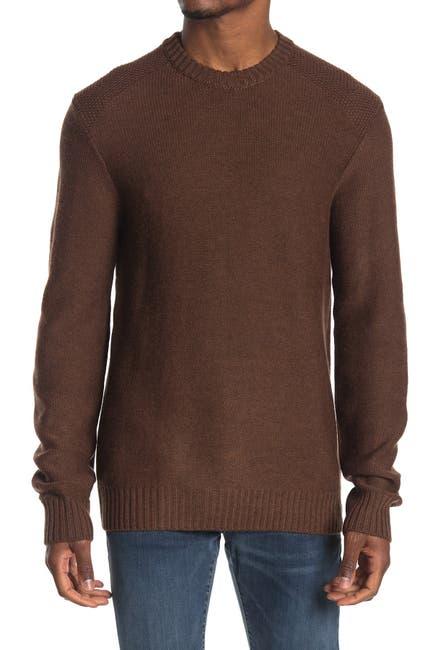 Image of ICEBREAKER Helix Wool Pullover