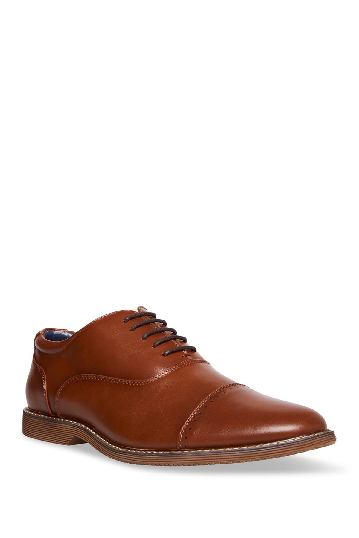 Image of Steve Madden Oracle Cap Toe Oxford