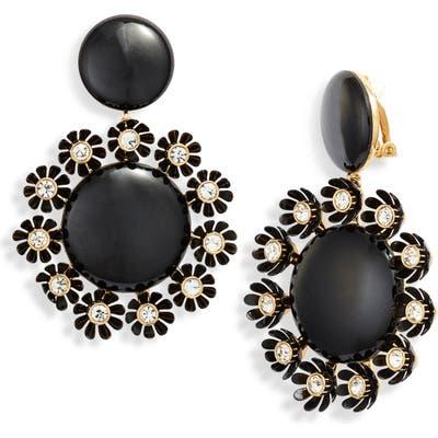 Lele Sadoughi Daisy Drop Earrings