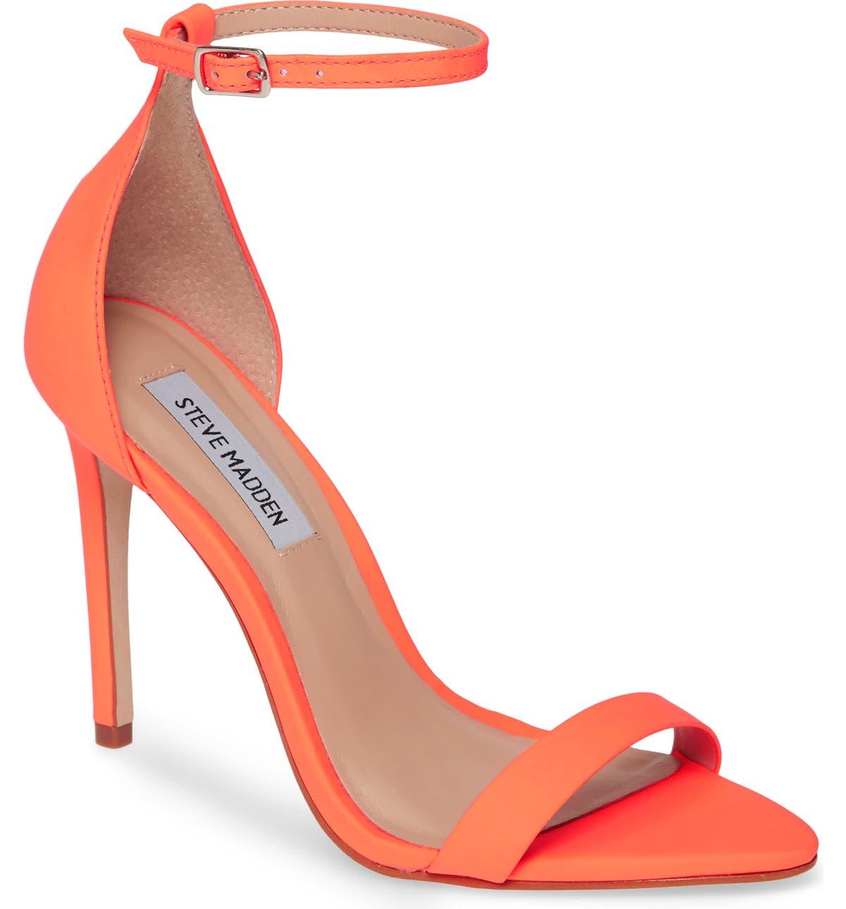574af39b62e Sane Ankle Strap Sandal