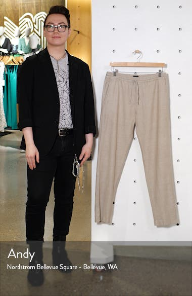 Slim Fit Beach Pants, sales video thumbnail