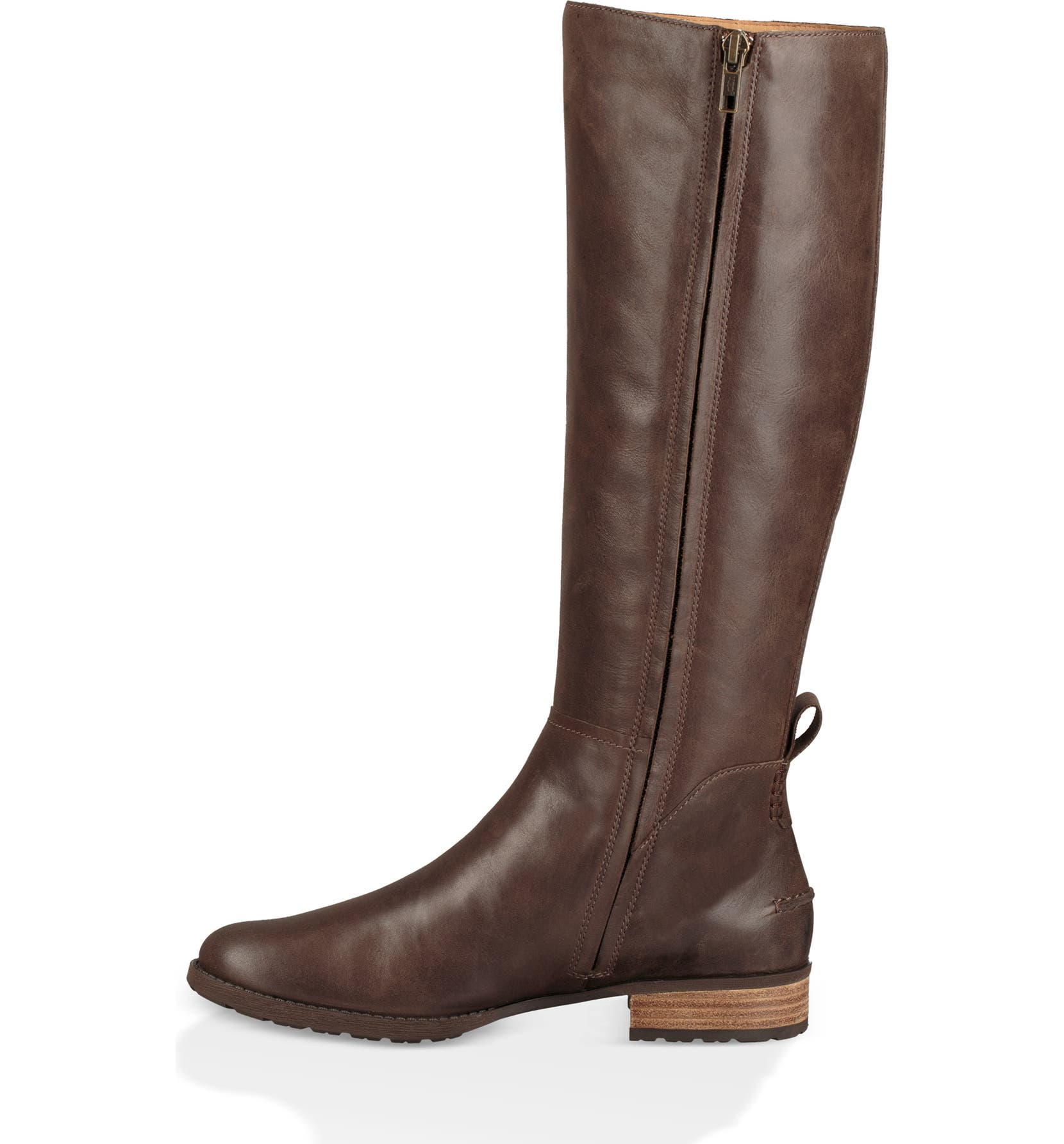 dba3af23047 Leigh Knee High Riding Boot