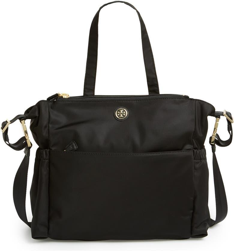 a85a7bbc1d Tory Burch Nylon Baby Bag | Nordstrom