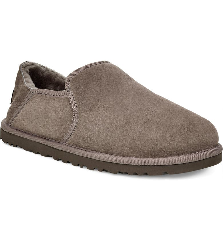 UGG<SUP>®</SUP> Kenton Slip-On, Main, color, CHARCOAL