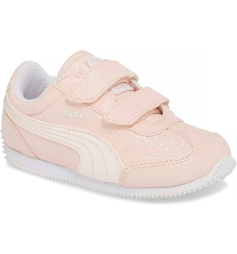PUMA Whirlwind Glitz Sneaker, Main, color, 690