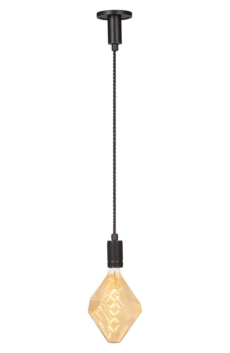 REGINA ANDREW Fillmore Pendant Lamp, Main, color, OIL RUBBED BRONZE