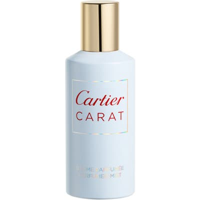 Cartier Carat Perfumed Hair And Body Mist
