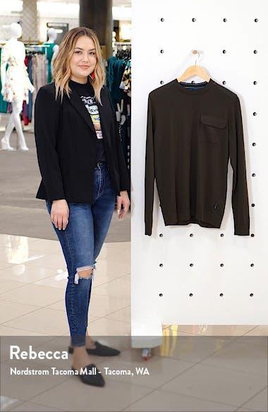Saysay Pocket Sweater, sales video thumbnail