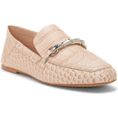Vince Camuto Perenna Convertible Loafer, Ivory