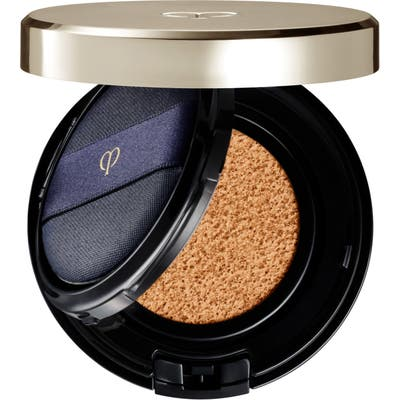 Cle De Peau Beaute Radiant Cushion Foundation - O10 Very Light Ocher