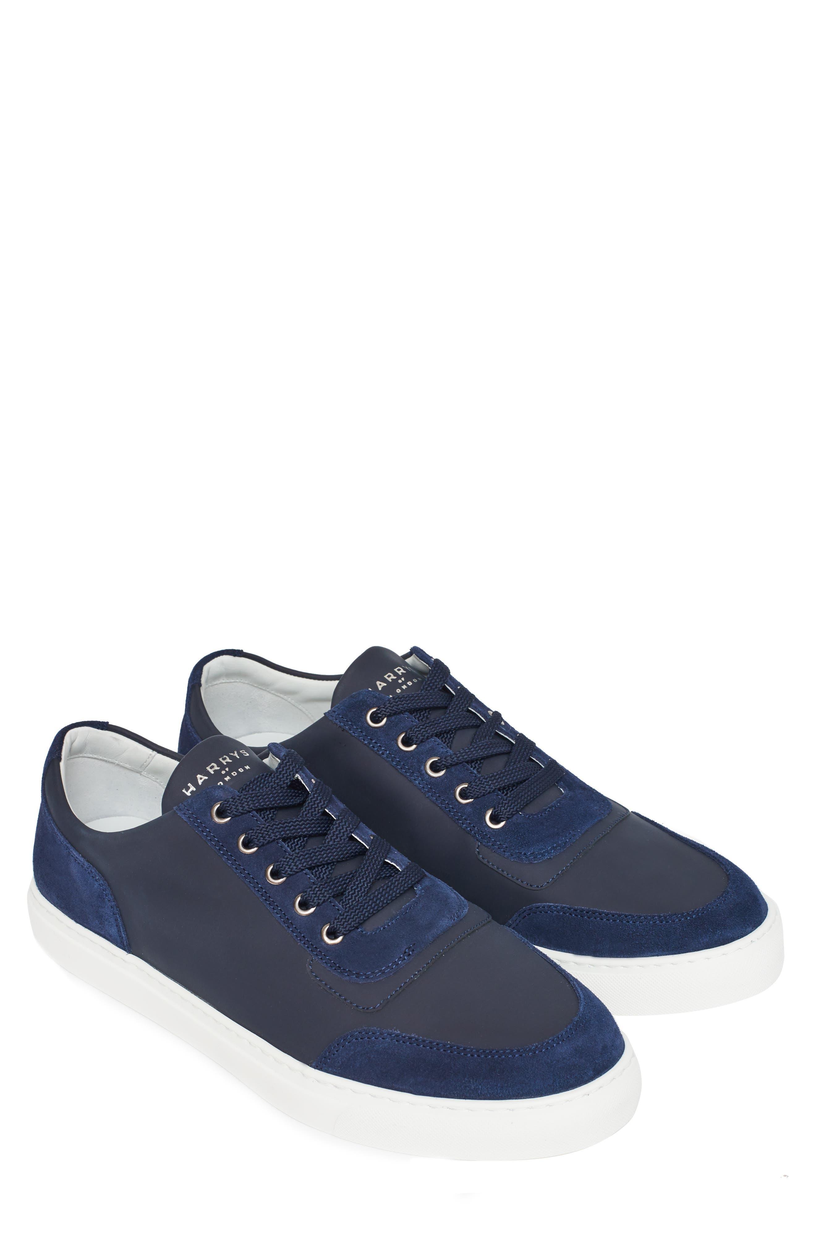 Harrys of London Nimble Tech Sneaker