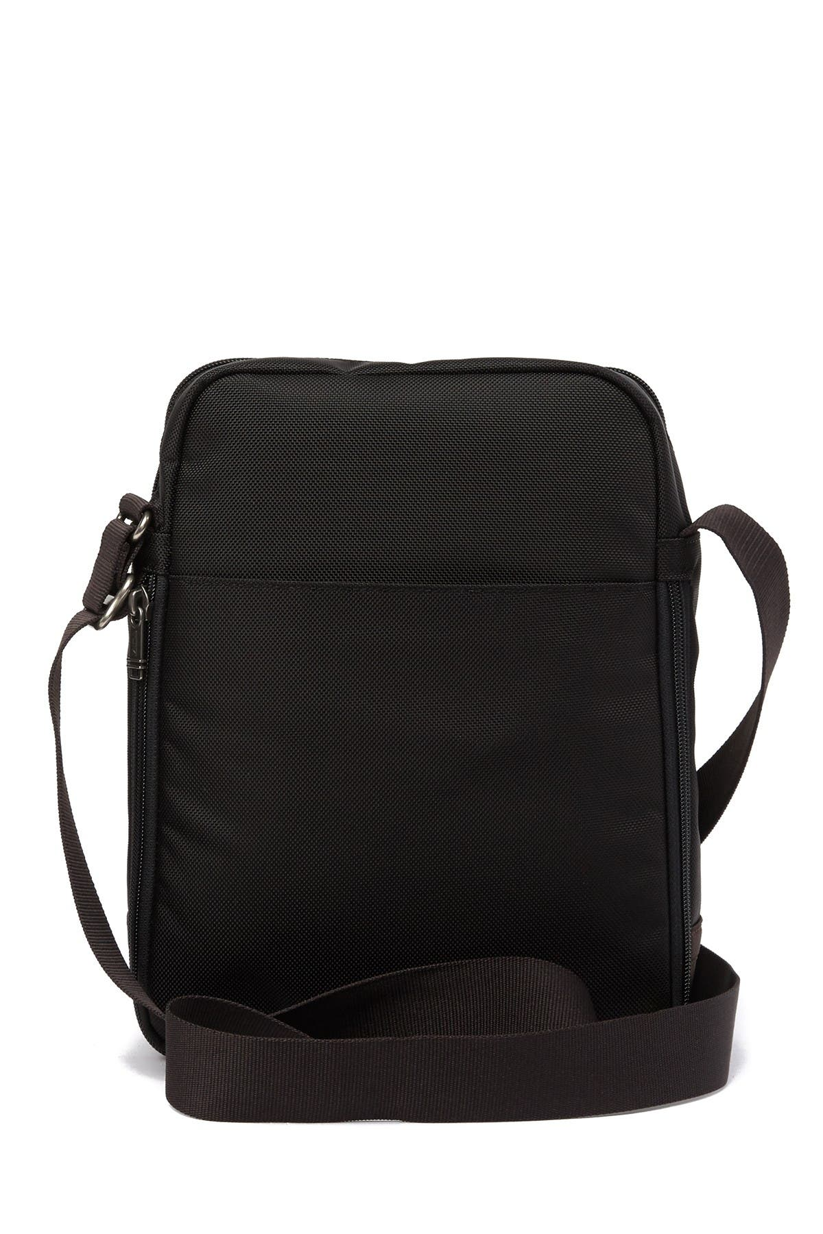 Image of Tumi Quincy Expansion Slim Crossbody Bag