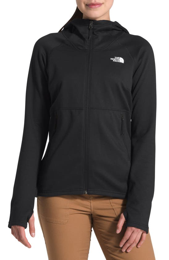 The North Face Jackets CANYONLANDS HOODED JACKET