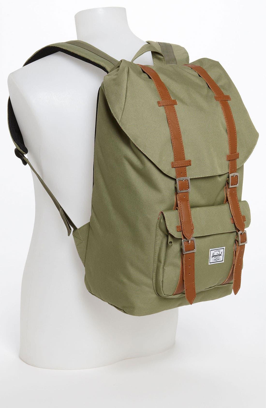,                             'Little America' Backpack,                             Alternate thumbnail 34, color,                             319