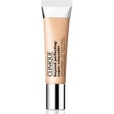 Clinique Beyond Perfecting Super Concealer Camouflage + 24-Hour Wear - Very Fair 05