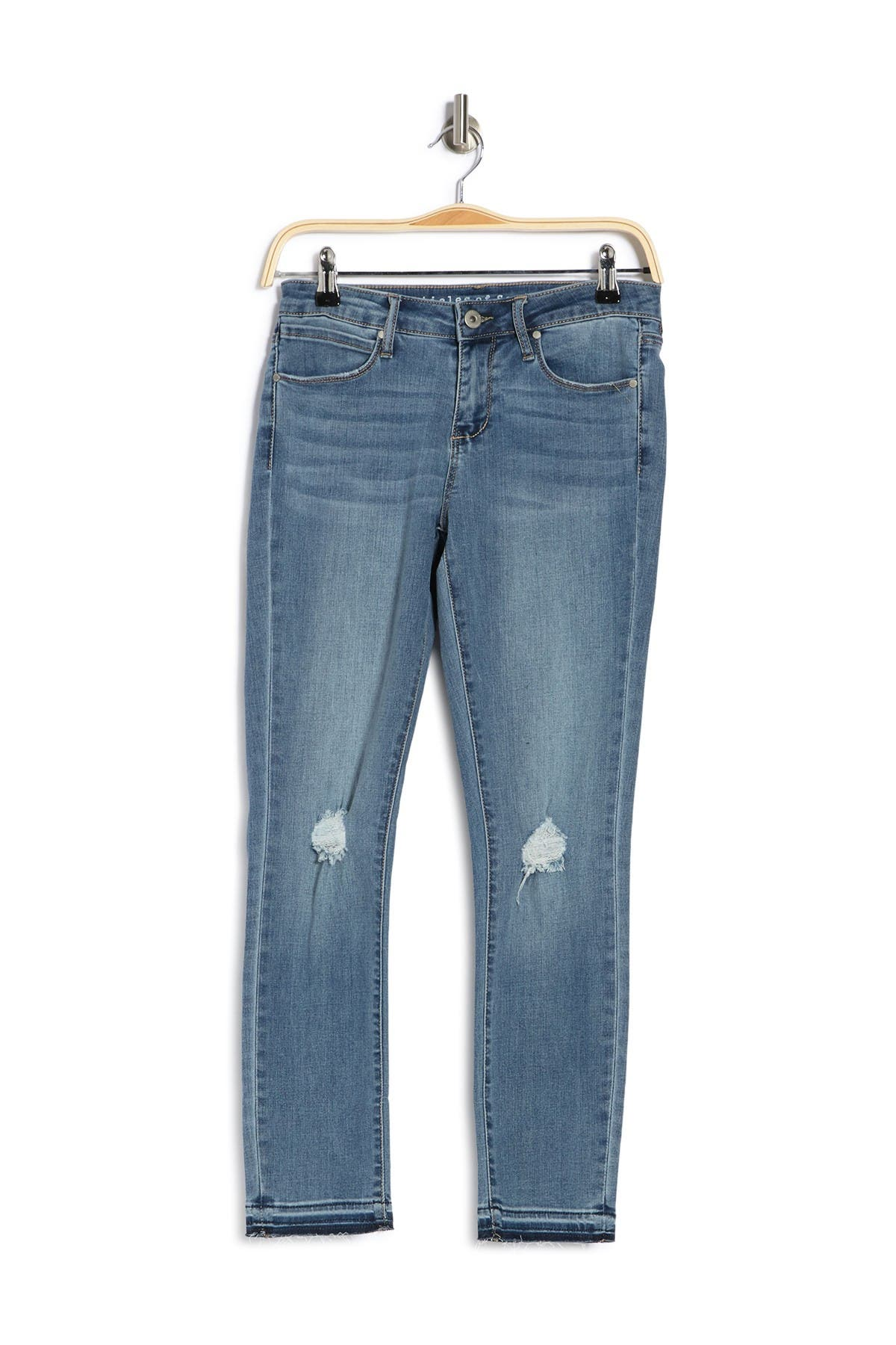 Image of Articles of Society Carly Cropped Jean