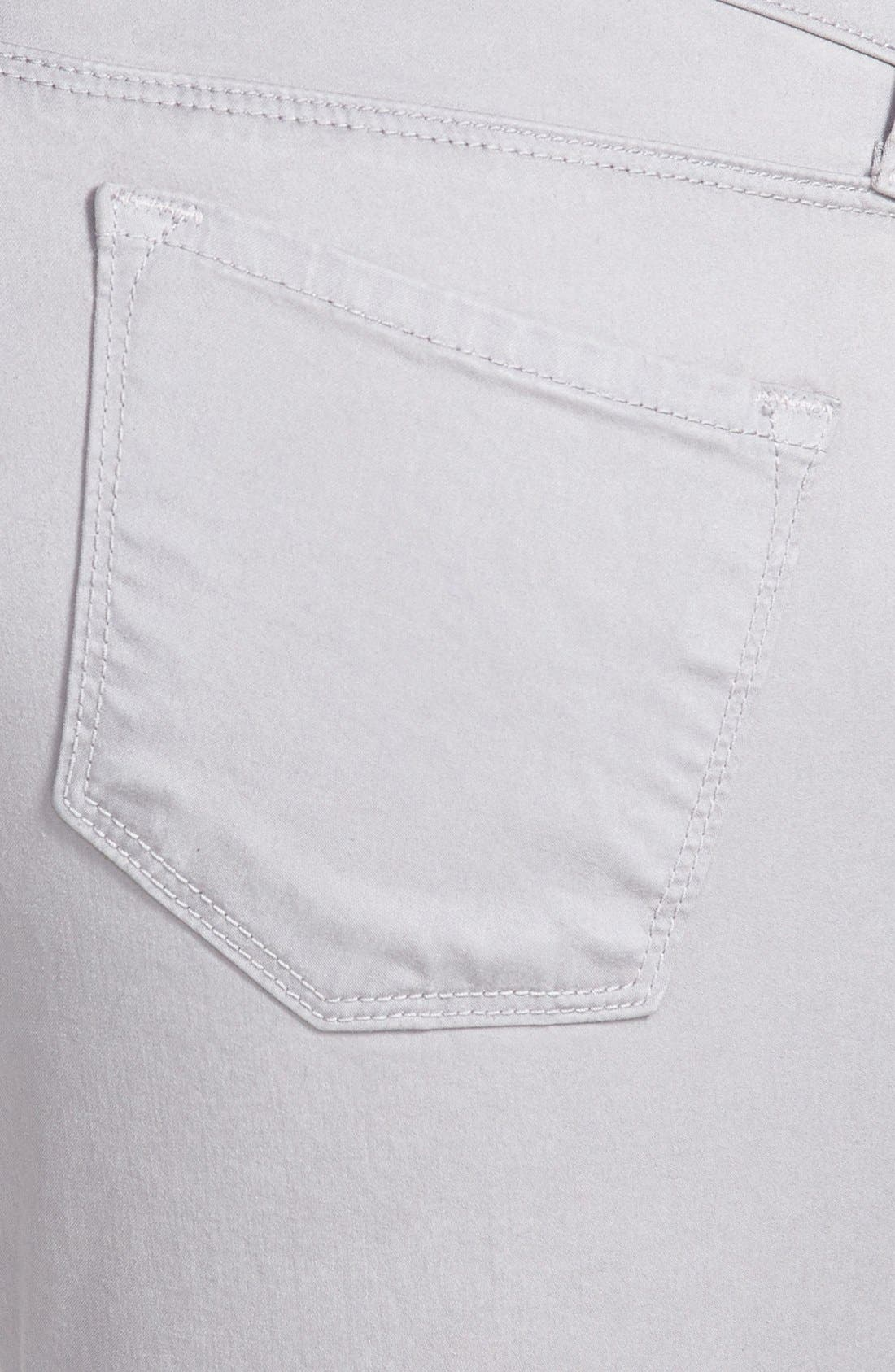 ,                             '485' Mid Rise Super Skinny Jeans,                             Alternate thumbnail 12, color,                             036