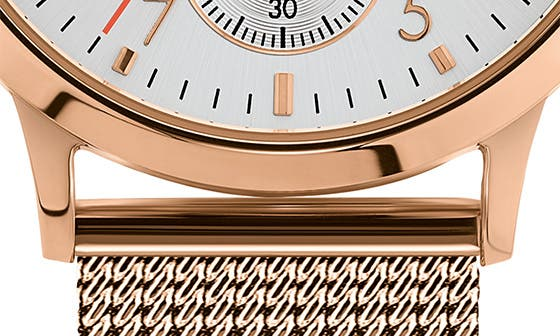ROSE GOLD/ WHITE/ ROSE GOLD
