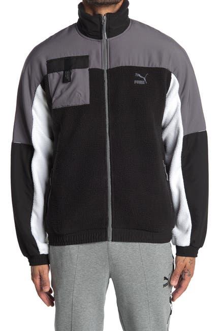 Image of PUMA XTG Trail Zip Front Jacket