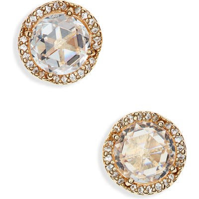 Kate Spade New York That Sparkle Large Pave Stud Earrings