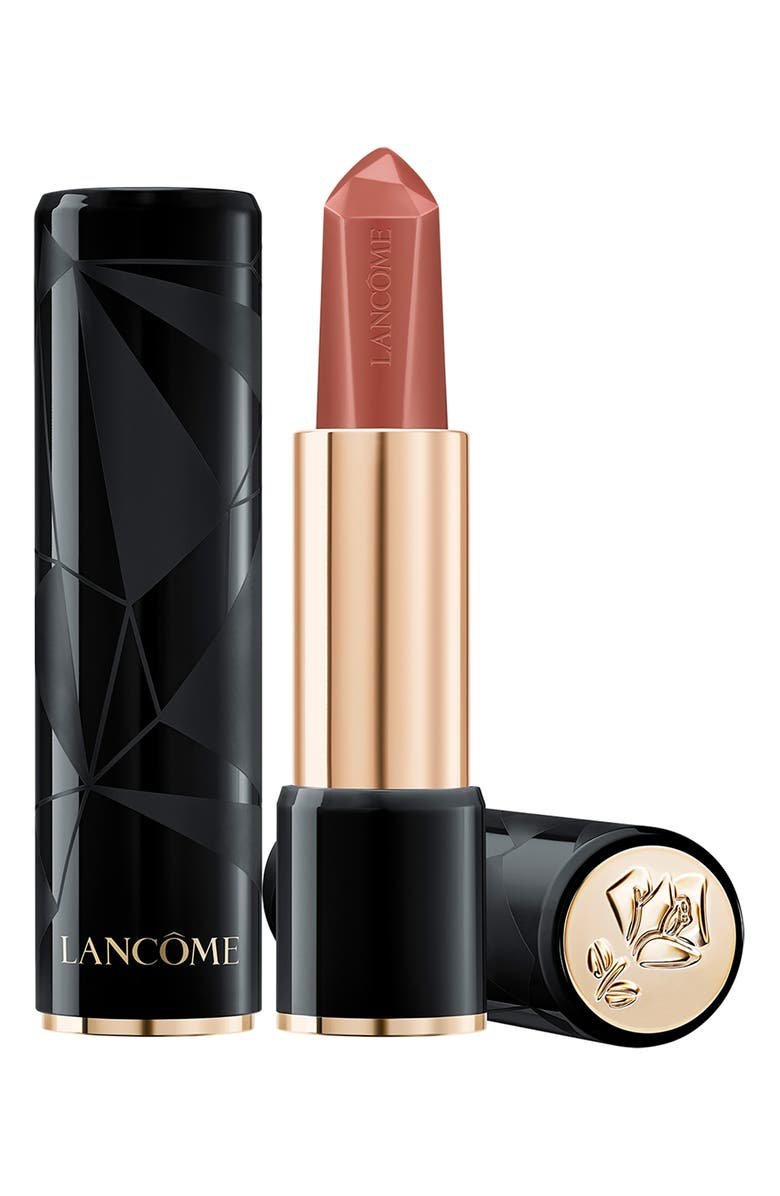 LANCÔME L'Absolu Rouge Ruby Cream Lipstick, Main, color, 274 COEUR DE RUBIS