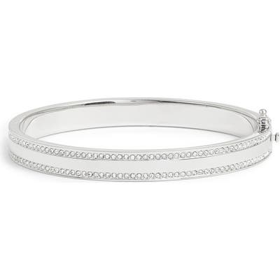 Nordstrom Pave Rim Bangle