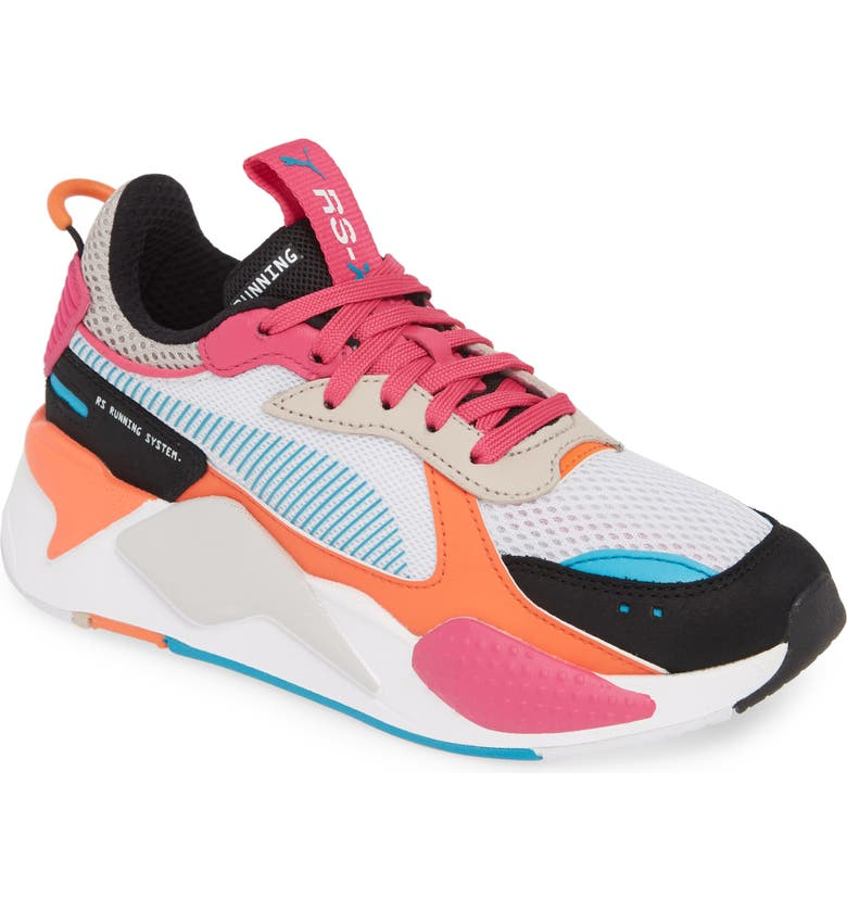Women's Puma RS X Reinvention Casual Shoes | Shoes and