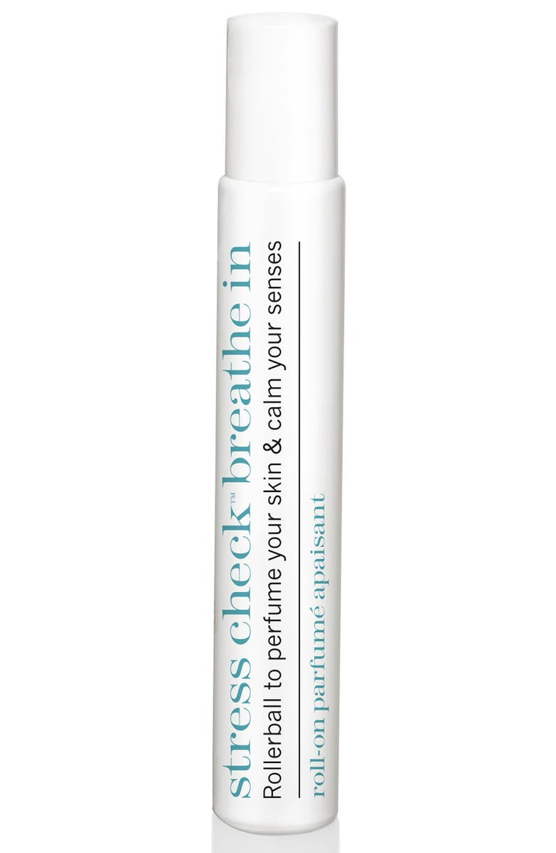 THISWORKS<SUP>®</SUP> Stress Check Roll On, Main, color, NO COLOR