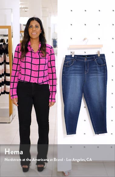 Super Crop Jeggings, sales video thumbnail