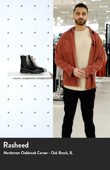 Pirro Chelsea Boot, sales video thumbnail