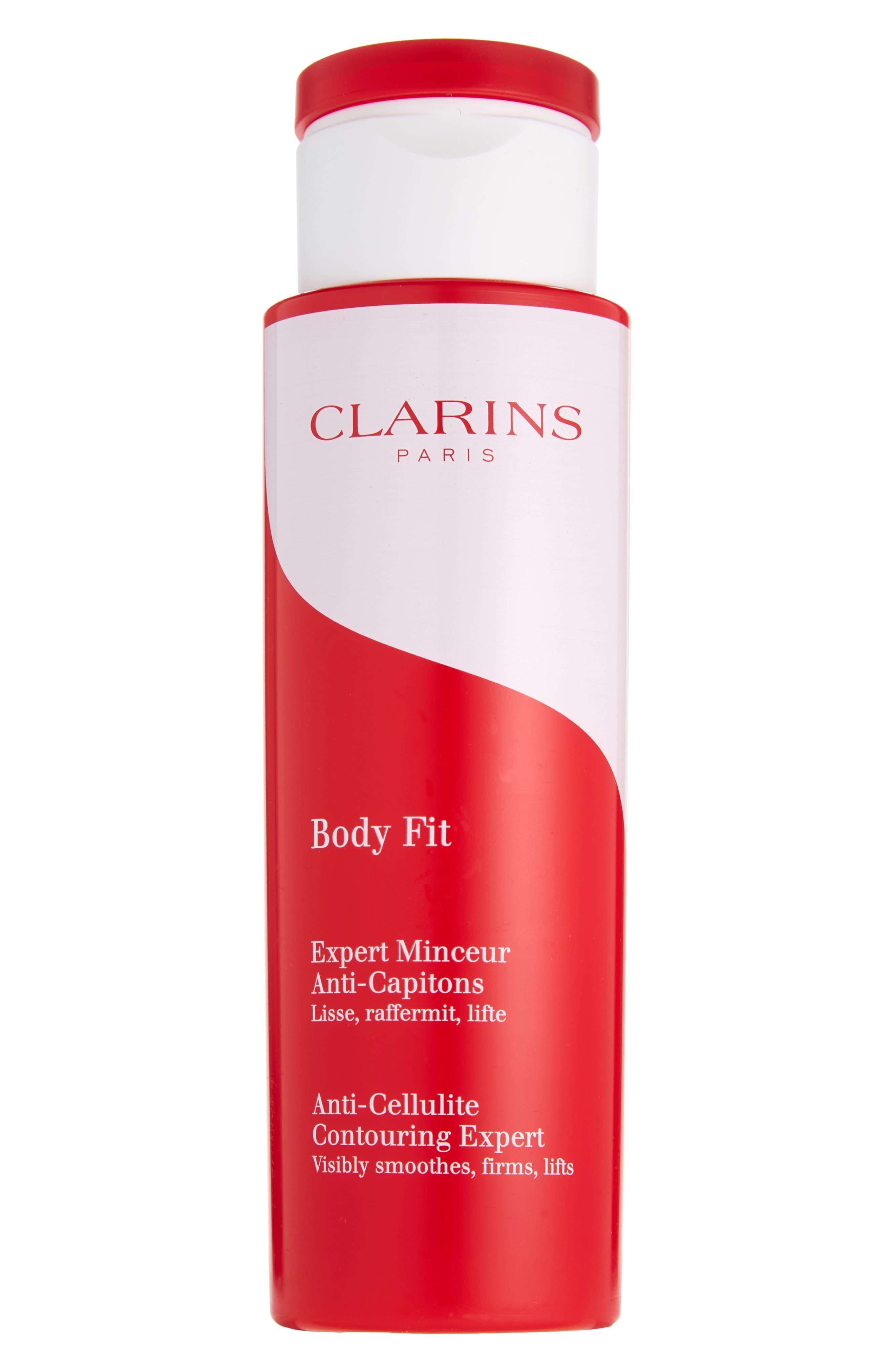 Body Fit Anti-Cellulite Contouring Expert Cream-Gel | Nordstrom