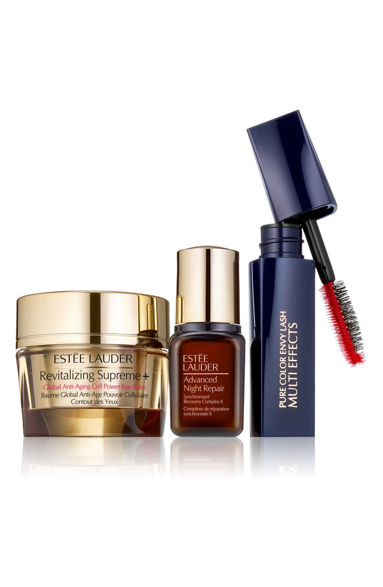ESTÉE LAUDER Beautiful Eyes Youth Revitalizing Set, Main, color, 000