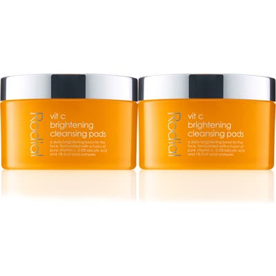Space. nk. apothecary Rodial Vitamin C Brightening Cleansing Pad Duo (Nordstrom Exclusive) ($112 Value)