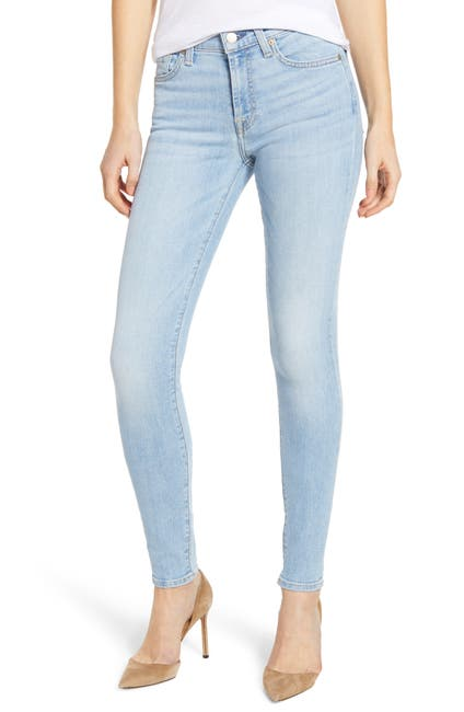 Image of 7 For All Mankind Super Skinny Jeans