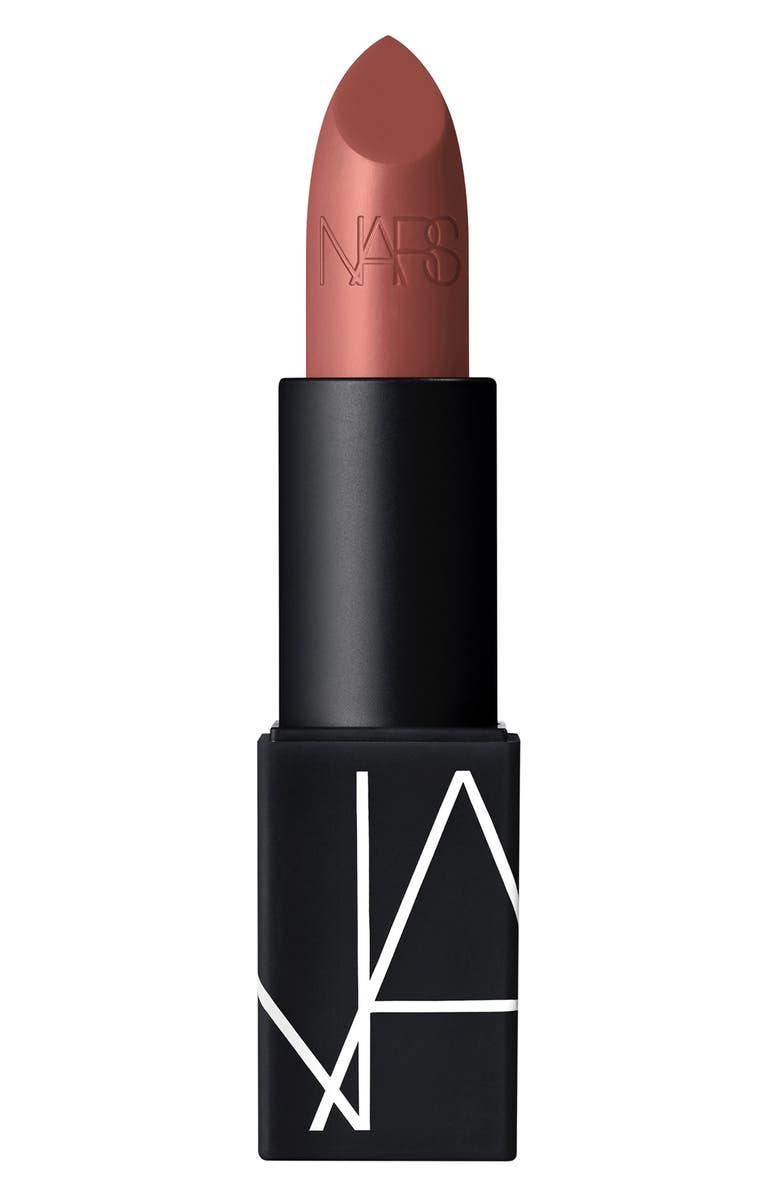 NARS Matte Lipstick, Main, color, PIGALLE