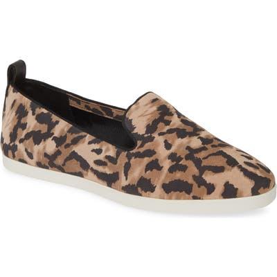 Louise Et Cie Brenice Slip-On Sneaker- Brown